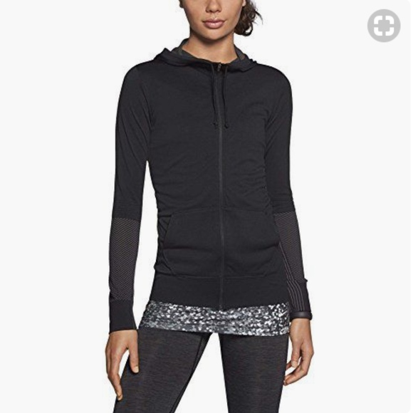 1aa9d204113f 1 hr price drop! Nike Epic Threads Dri-Fit Hoodie.  M 5a457b483a112e1d590ea363